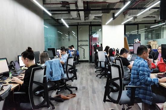 Image result for thuê văn phòng làm việc chung