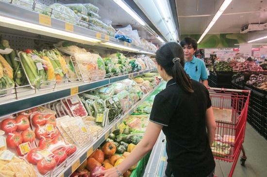Trái cây, rau quả Việt Nam có nhiều cơ hội vào Nhật khi thị trường nước này vẫn đang có nhu cầu nhập khẩu đến 60%.