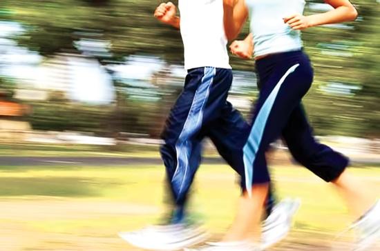 Có thể phòng được bệnh trĩ bằng cách trong cuộc sống nên vận động nhiều hơn (tập thể dục thể thao).