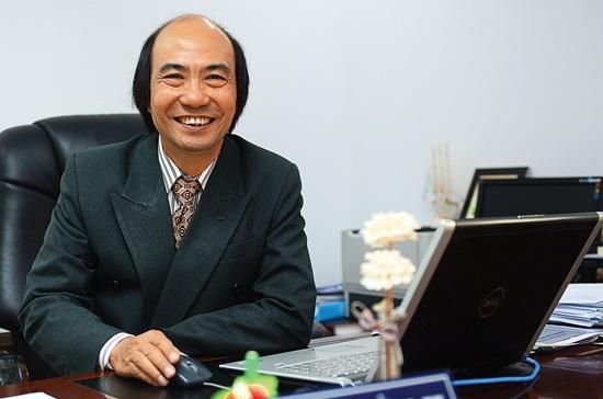 Trần Mạnh Thành, Phó hiệu trưởng trường Cao đẳng Bách Việt