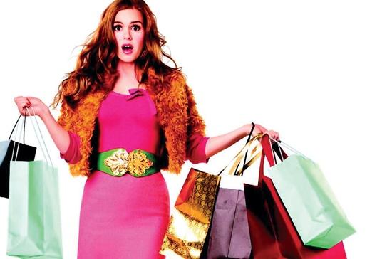 Sale-Shopping