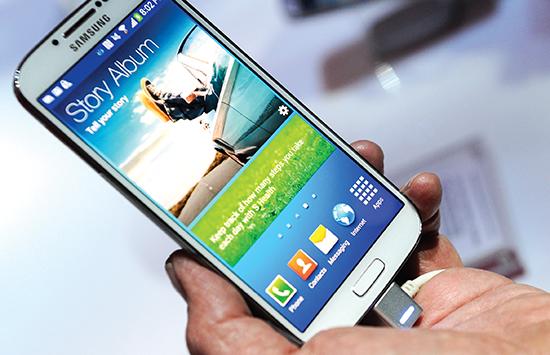"""Công nghệ 4G được cho là """"đường cao tốc"""" cho việc truyền tải dữ liệu. Ảnh: Thenextweb"""