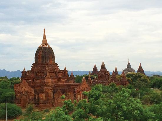Bagan-trung-diep-nhung-chua-voi-chua