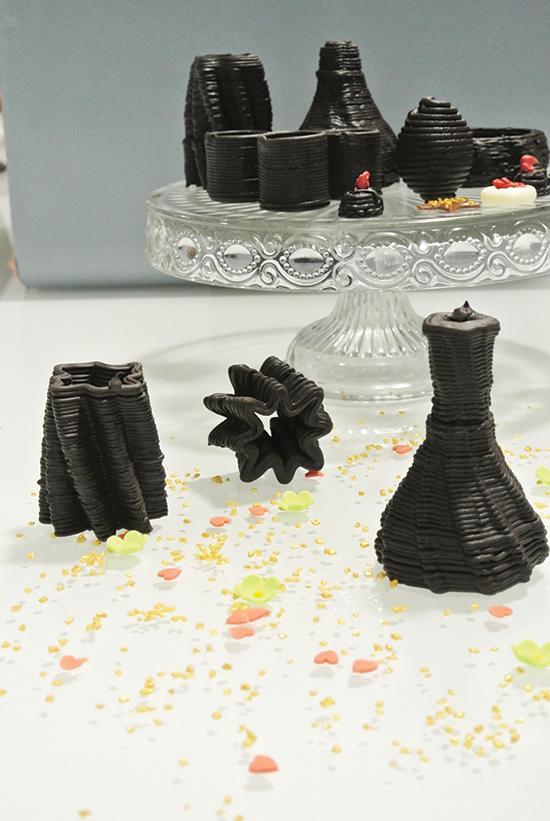 3D-food-printing