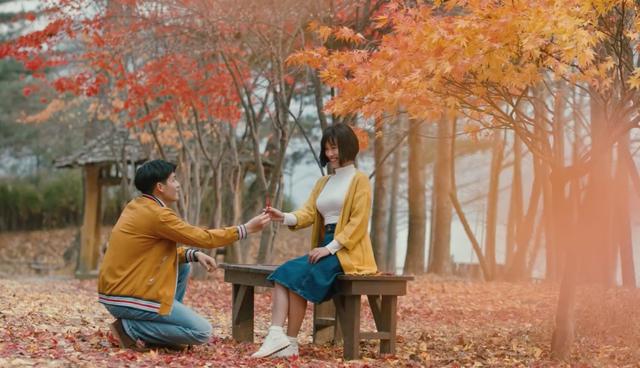 Những bộ phim lãng mạn về mùa thu không thể bỏ qua - Sài Gòn Tiếp Thị