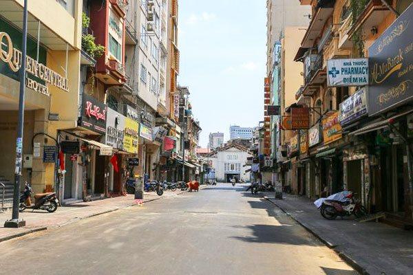 TPHCM ngưng dịch vụ Homestay, Airbnb trong 15 ngày