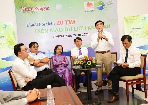 Ông Phan Xuân Anh - Chủ tịch Công ty Du lịch Viet Excursions, cho rằng, chi phí đầu tư để vực dậy ngành du lịch sẽ khá lớn. Tuy nhiên, đây cũng là cuộc chơi sống còn của doanh nghiệp.
