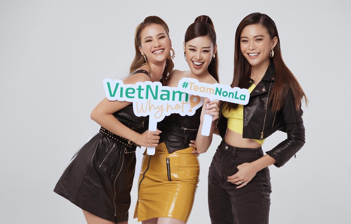 Hoa hậu quảng bá du lịch Việt bằng chương trình thực tế độc đáo